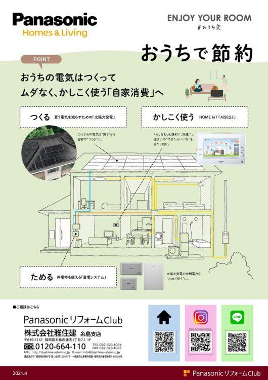 太陽光発電_節約1